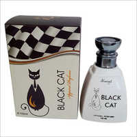 Always Black Cat Perfume
