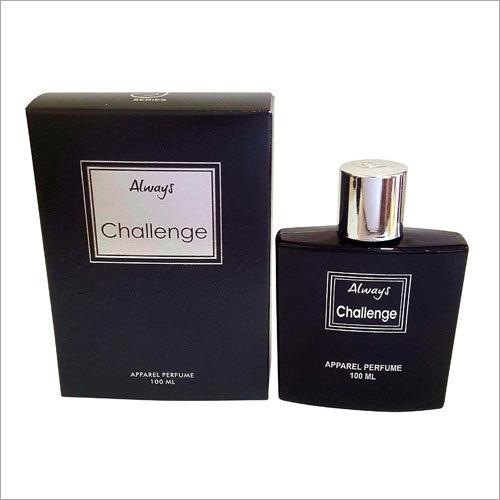 Always Challenge Perfume