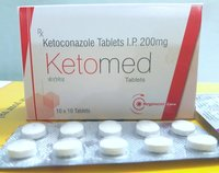 KETOMED  TABLETS