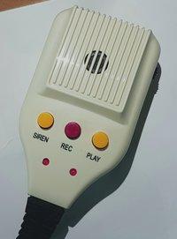 Megaphone With SIREN\USB\RECORDING HM-21SU (REC)