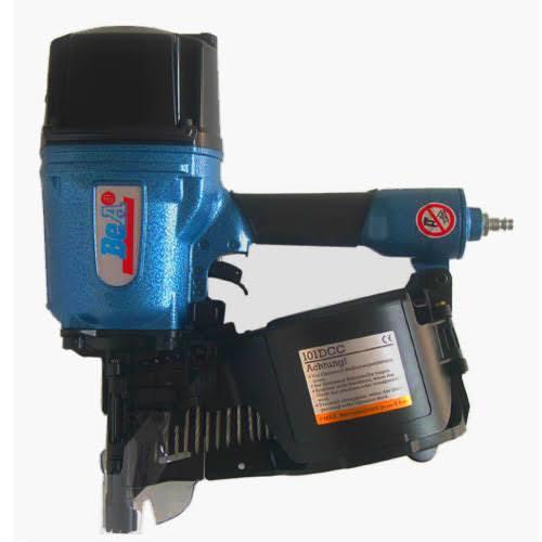 Pneumatic Coil Nailer CN 90
