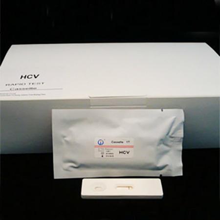 Rapid Test HCV Cassette