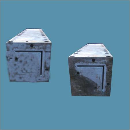 Concrete Cube Mold