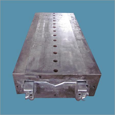 RCC Panel Concrete Mold