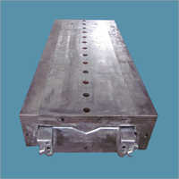 RCC Panel Concrete Mold