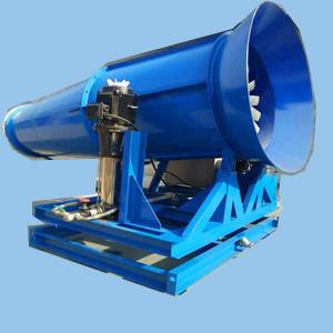 Industrial Mist Sprayer Machine