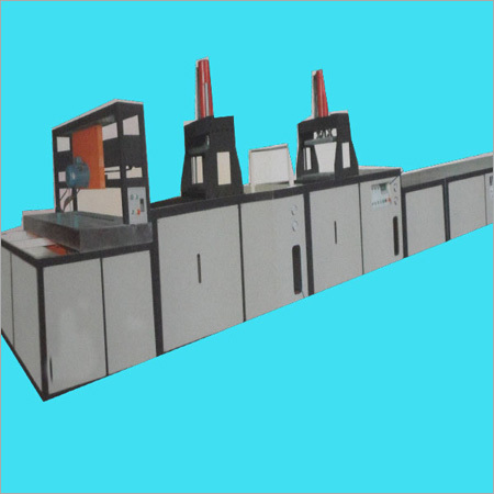 FRP Pultrusion Machine