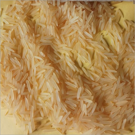 Sella Brown Basmati Rice