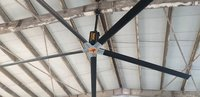 12 Feet Dia HVLS Fan
