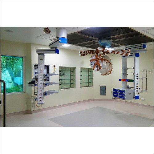 HPL Modular Operation theatre