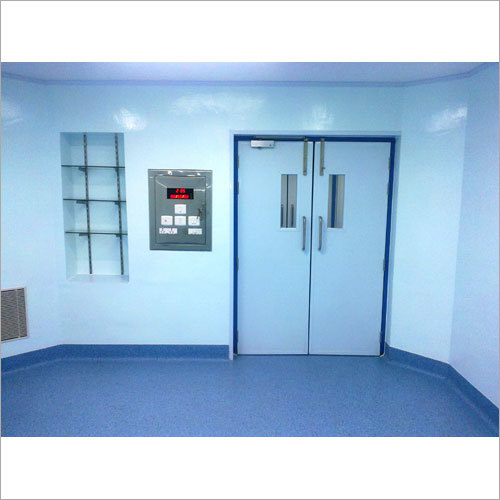 OT and ICU Room Products