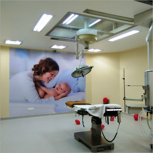 Operation theatre Room Equipments