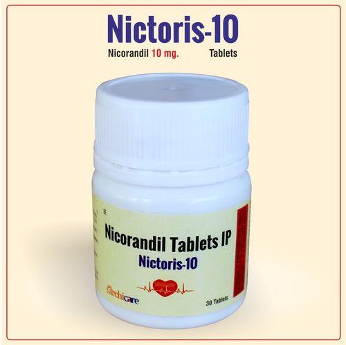 Nicorandil