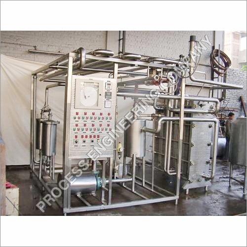 Multi Duty Pasteurizer
