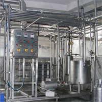 Paneer Heating System