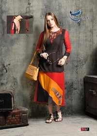 Latest Kurtis Collection