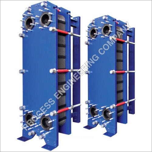 Flat Plate Heat Exchanger