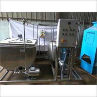 500LPD Mini Milk Plant