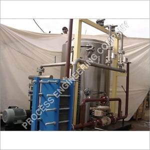 DM Water Heater