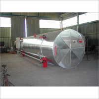 Amla Processing Plant