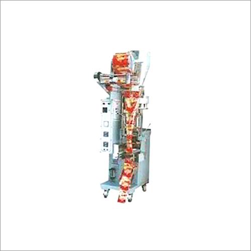 Automatic FFS Machine