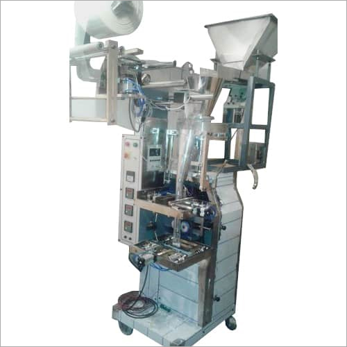 Fully Pneumatic Automatic FFS Machine