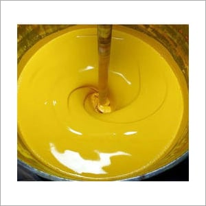 Pigment Paste Emulsions