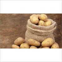 Natural Fresh Potato