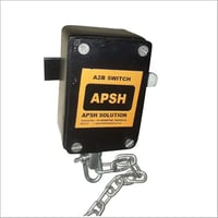 Heavy Duty Mobile Crane Limit Switch
