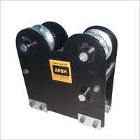 Heavy Duty Tensiometer Load Sensor Equipment