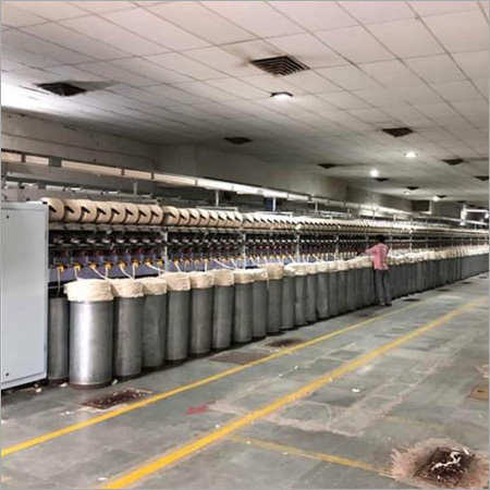 Industrial Contamination Cotton Yarn