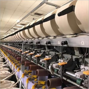 Industrial Recycled Cotton Yarn