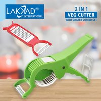 Multipurpose Vegetable Cutter