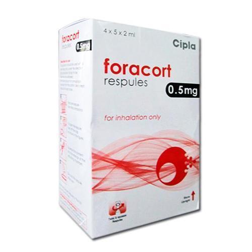 Foracort Respules