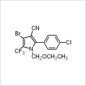 Chlorfenapyr杀虫药