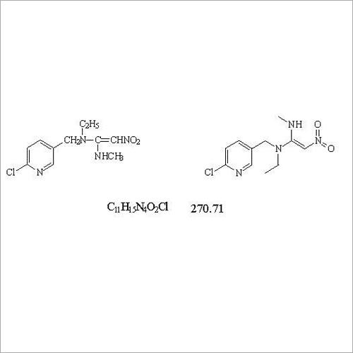 Nitenpyram Pesticides