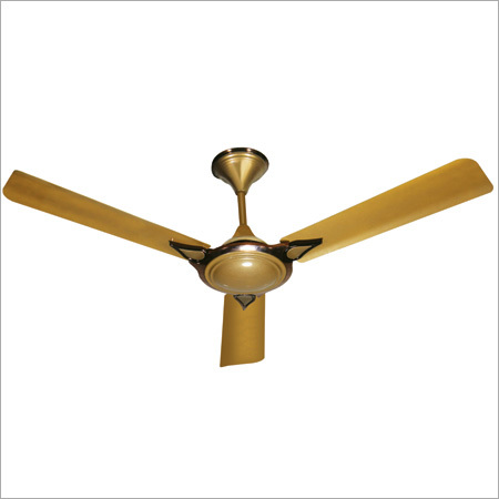 Ace Golden Ceiling Fan