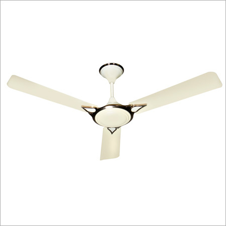 Ace Ivory Ceiling Fan