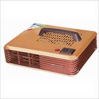 Portable Heat Convector