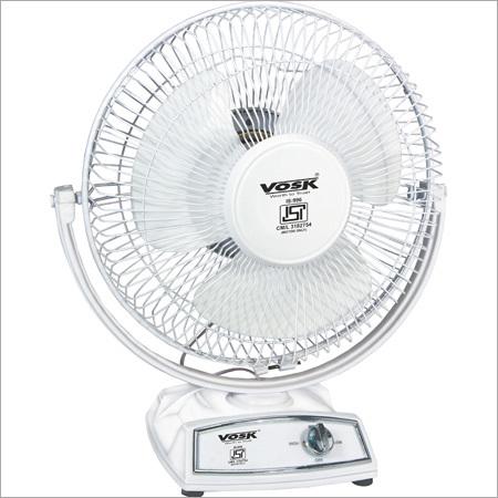 Tik Tik Table Fan