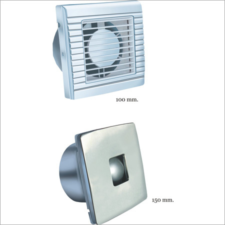 Axial Ventilation Fan
