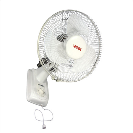 Oscillating Wall Fan