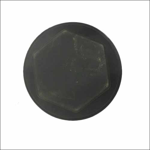 Plastic Wheel Hub cap