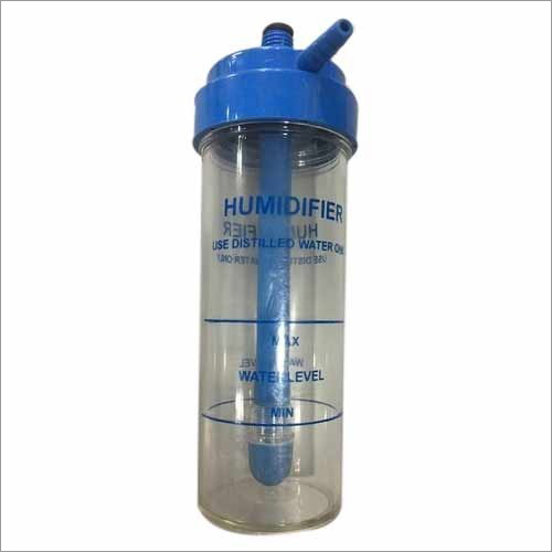 Humidifier Screw Bottle