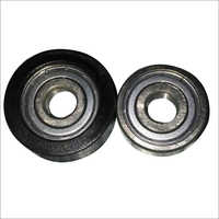 Rubber Ball Bearing