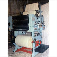Web Off Set Printing Machine