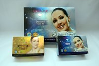 Glamour Gold Facial Kit