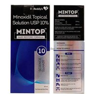 Minoxidill Topical Solution