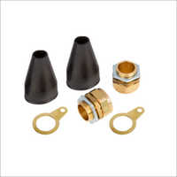Brass Cable Gland Kit