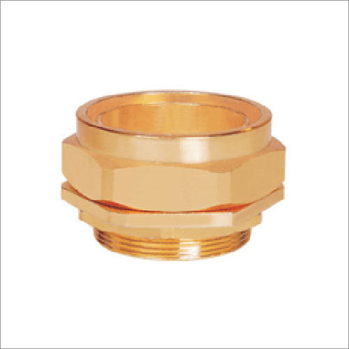 BW Brass Cable Gland